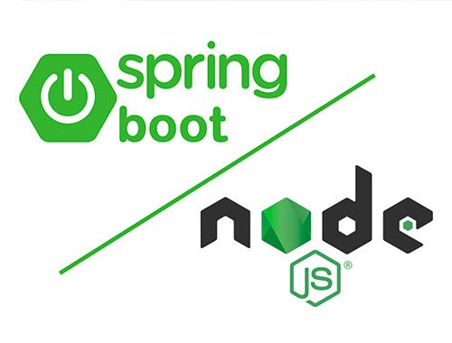 From Spring Boot to NodeJS